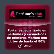 rebajas perfumes online