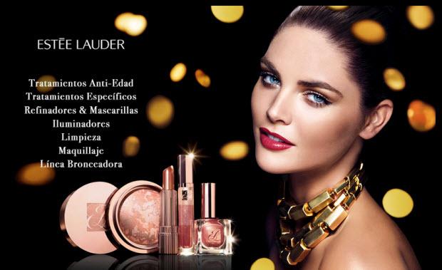 rebajas en cosméticos estee lauder