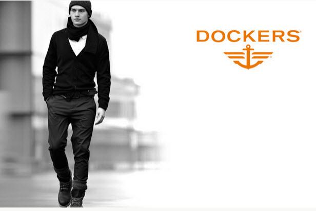 rebajas Dockers