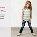 rebajas levis para niños