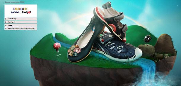 Rebajas Pablosky: calzado infantil al -70% en Vente Privee