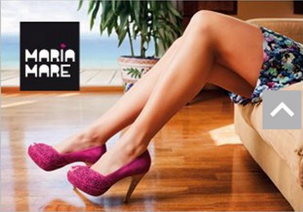 Rebajas Maria Mare: calzado a la última por menos de 22€
