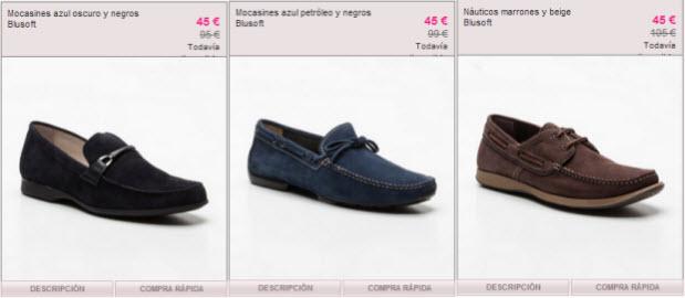 zapatos rebajas stonefly