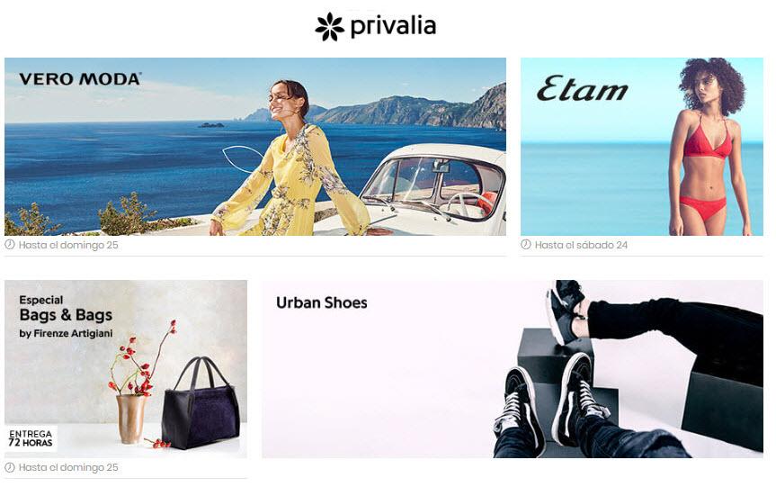 www.privalia.es