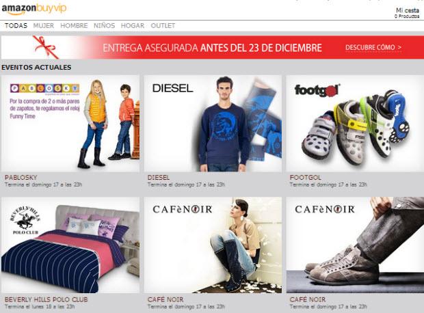 Buyvip.es: uno de los mejores portales de ventas privadas