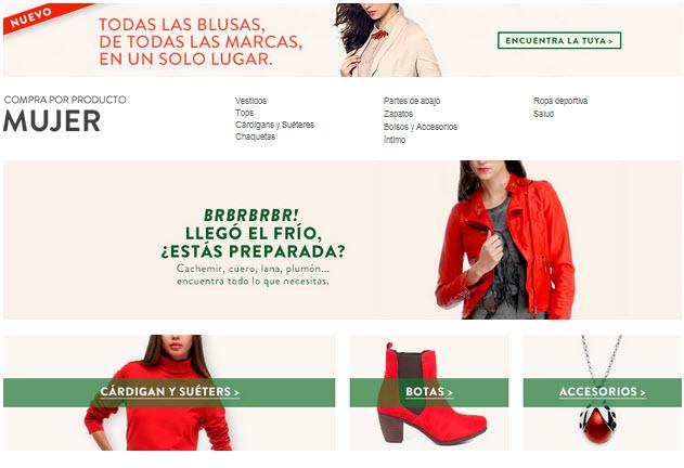 compra por producto privalia.com