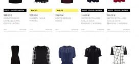 Karen Millen: rebajas outlet de vestidos en 3 portales distintos