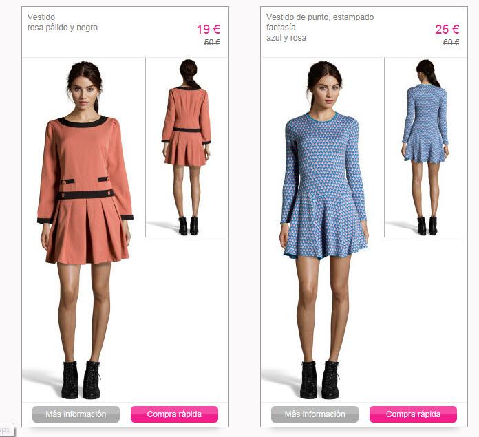 60f62f9ca299 Kling: rebajas de ropa en el outlet online al -70%