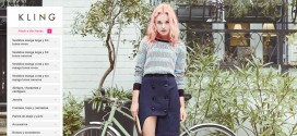 Kling: rebajas de ropa en el outlet online al -70%