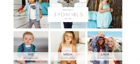 Offemily, rebajas online en moda infantil y juguetes