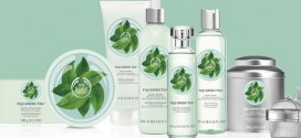 The Body Shop 2015: rebajas y outlet en cosmética