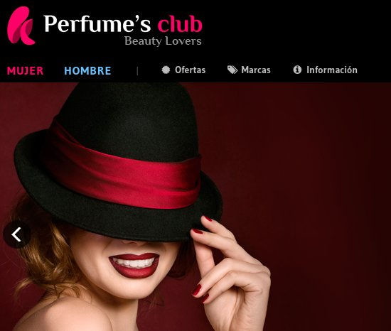 rebajas Perfumes Club 2015 baratos