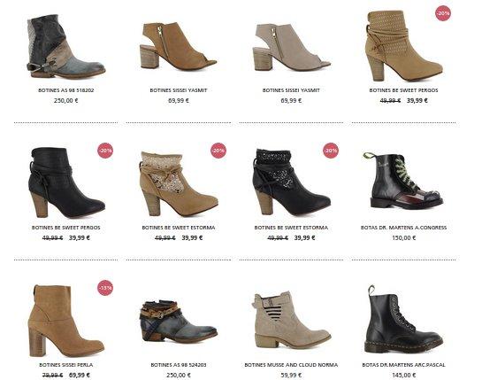 rico y magnífico gama exclusiva más vendido botas mujer ulanka
