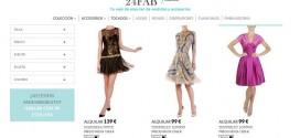 24Fab: opiniones sobre el alquiler de vestidos de fiesta