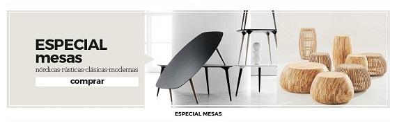 Mimub mesas y sillas