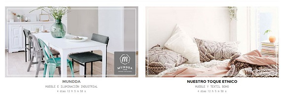 Mimub: opiniones sobre los sofás, cojines, espejos y mesas