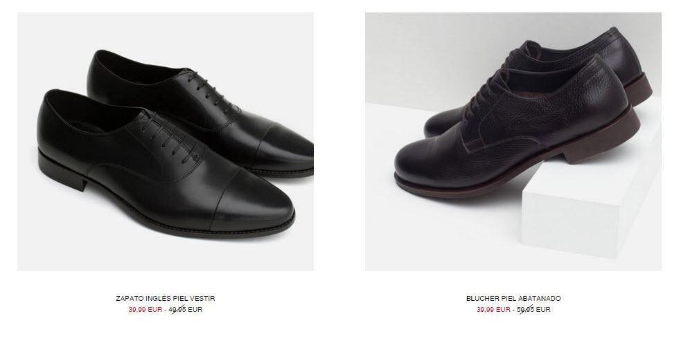 Zapatos Hombre Hombre Zapatos Zara Rebajas Zara Rebajas