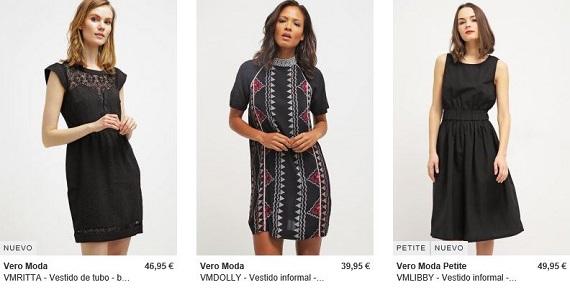 vero moda precios
