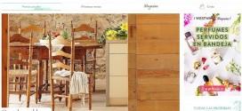 Westwing online: opiniones de los muebles, sofás y decoración
