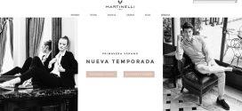 Martinelli: rebajas y precios de zapatos, botines y botas de mujer