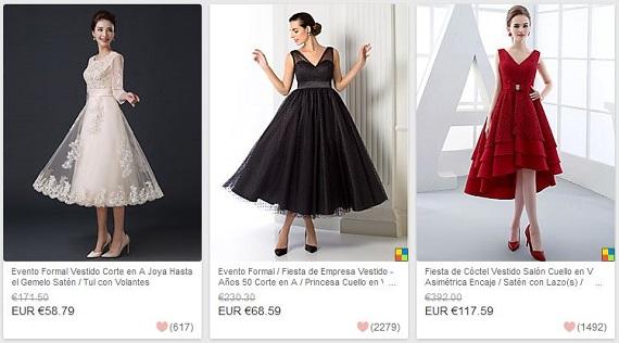 ropa china en España