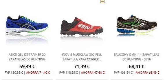 sportsshoes zapatillas de deporte