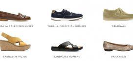 Clarks Originals: rebajas en la tienda online de zapatos y sandalias