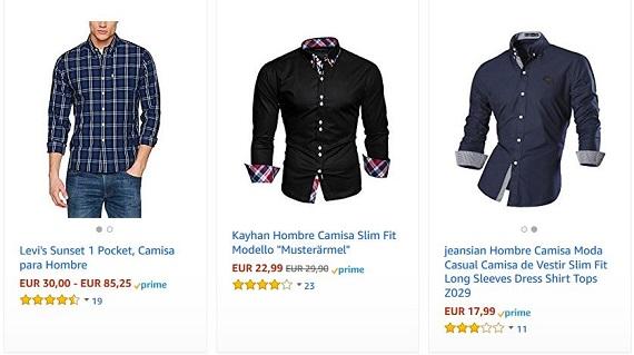 ac4348610 Amazon ropa  opiniones 2018 en ropa de mujer