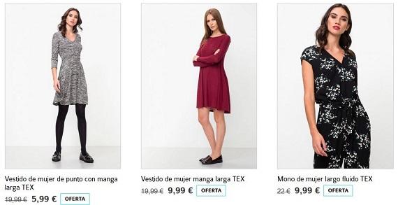 carrefour ofertas de ropa