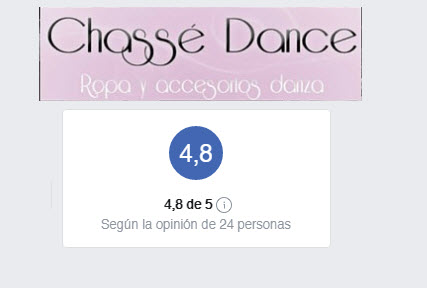 opiniones chassedance
